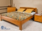 Кровать Милана Люкс 1