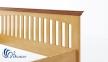 Односпальная кровать Лаванда 5