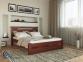 Кровать Зевс 5