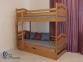 Двоярусне ліжко Вінні Пух 6