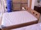 Двуспальная кровать Сакура 0
