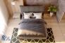 Двухспальная кровать Мисти 1