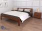 Двоспальне ліжко Альпіна 2