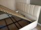 Двоспальне ліжко Олімп 10