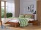 Двухспальная кровать  Рената Люкс 2