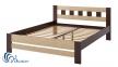 Двуспальная кровать Сакура 5