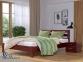 Двухспальная кровать  Рената Люкс 0