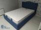 Двоспальне ліжко Варна 1