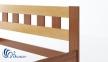 Двуспальная кровать Сакура 9