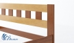 Односпальне ліжко Сакура 2