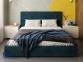 Двоспальне ліжко Сіті  1