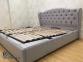 Двуспальная кровать Ретро 1