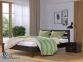 Двухспальная кровать  Рената Люкс 3