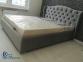 Двуспальная кровать Ретро 5