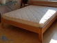 Двоспальне ліжко Альпіна 1