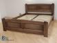 Двуспальная кровать Афродита 1