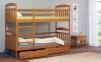Двоярусне ліжко Алтея 2