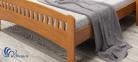 Двоспальне ліжко Розалія 2