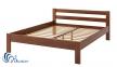 Двоспальне ліжко Альпіна 0
