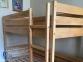 Двухъярусная кровать Дуэт 7