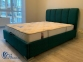 Двоспальне ліжко Олімп 7