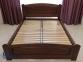 Двуспальная кровать Эдель 4