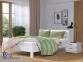 Двухспальная кровать  Рената Люкс 4