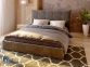 Двухспальная кровать Мисти 0