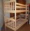 Двухъярусная кровать Маугли 3