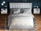 Двоспальне ліжко Скай 1