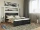 Кровать Зевс 2