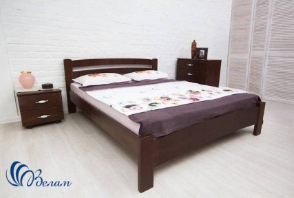 Ліжко Мілана Люкс