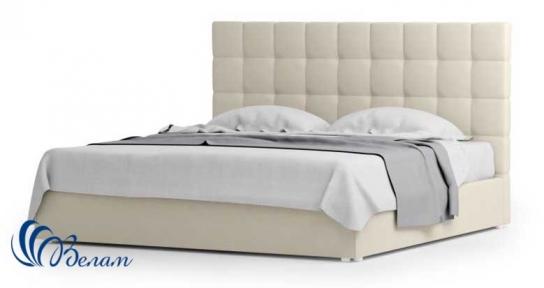 Двоспальне ліжко Скай
