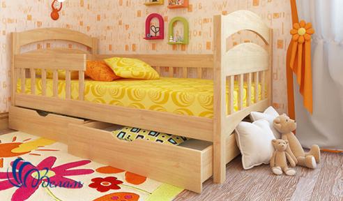 Кровать Селеста Люкс