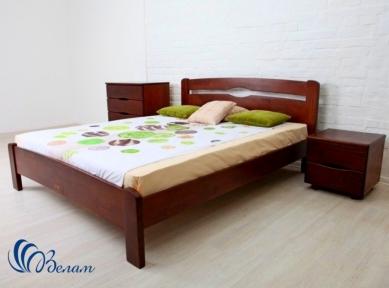 Двуспальная кровать Нова без изножья