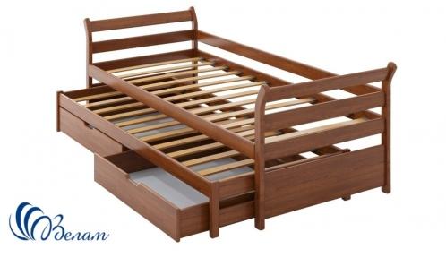 Ліжко-трансформер Модена