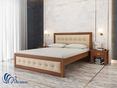 Ліжко Мадрид Плюс