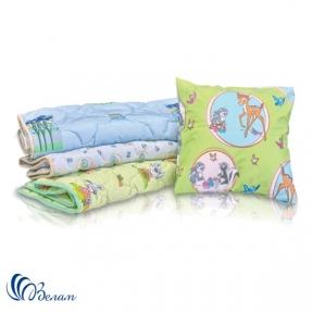 Одеяло Капучино детское