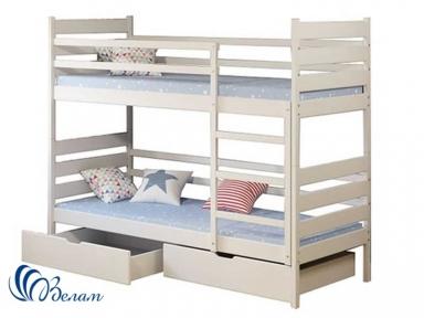 Кровать Ларикс