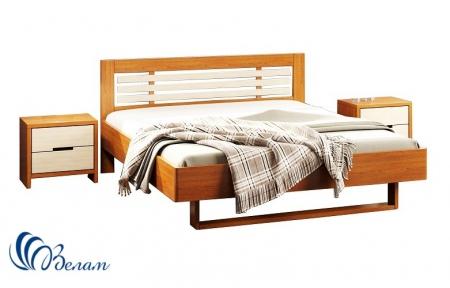 Двоспальне ліжко Лантана