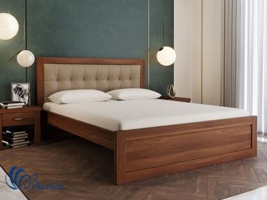 Кровать Мадрид M20
