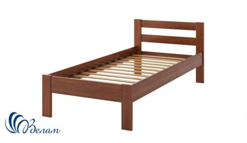 Односпальная кровать Альпина