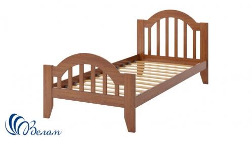 Односпальная кровать Мелиса