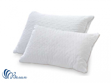 Подушка спальная «Лебяжий пух»