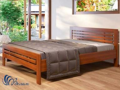 Двуспальная кровать Фрезия