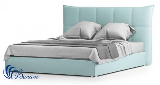 Двухспальная кровать Мисти