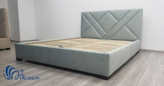 Двоспальне ліжко Стелла