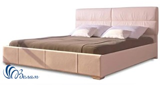 Двоспальне ліжко Манчестер