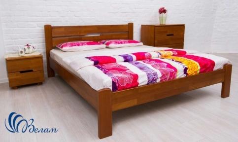 Ліжко Айріс без ізніжжя