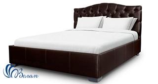 Двоспальне ліжко Варна